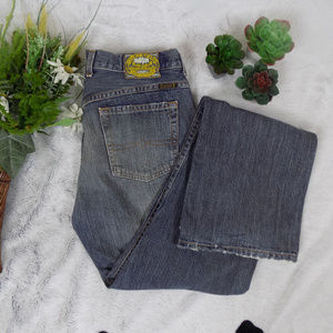 Lucky Brand Light wash Bootcut jeans
